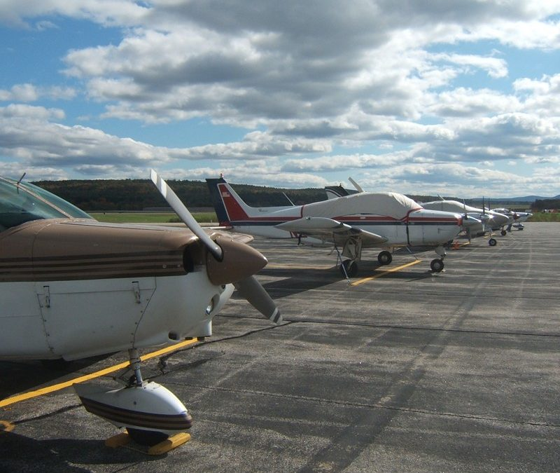 Congratulations Monadnock Aviation!