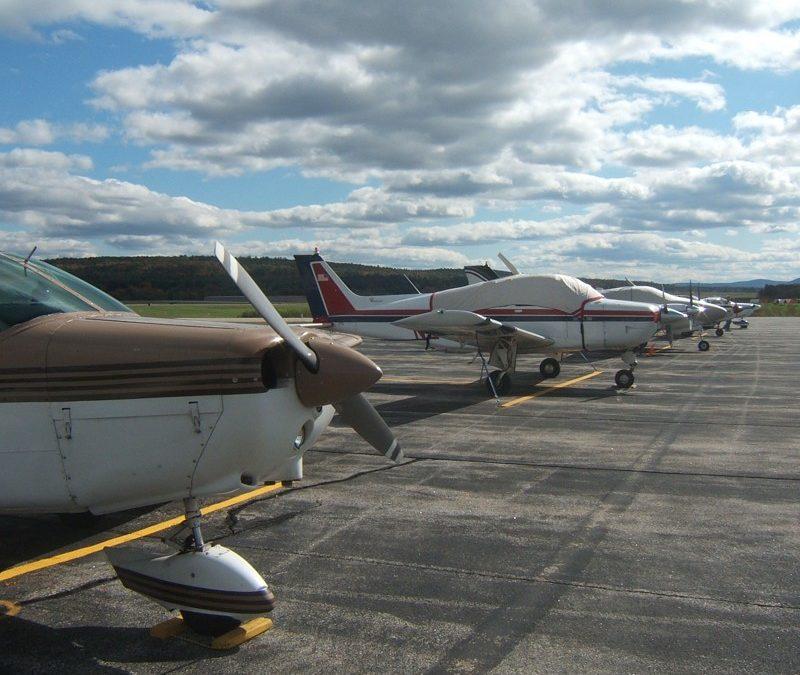 Congratulations Monadnock Aviation!