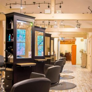 Belleza Beauty Salon, Lebanon, NH